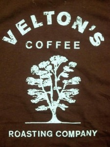 Velton's Coffee T Shirts
